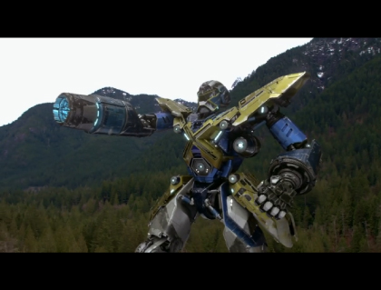 超電メカX4